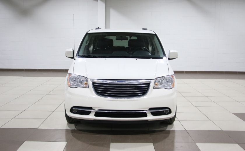 2013 Chrysler Town And Country Touring AUTO A/C CUIR MAGS STOW'N GO #1
