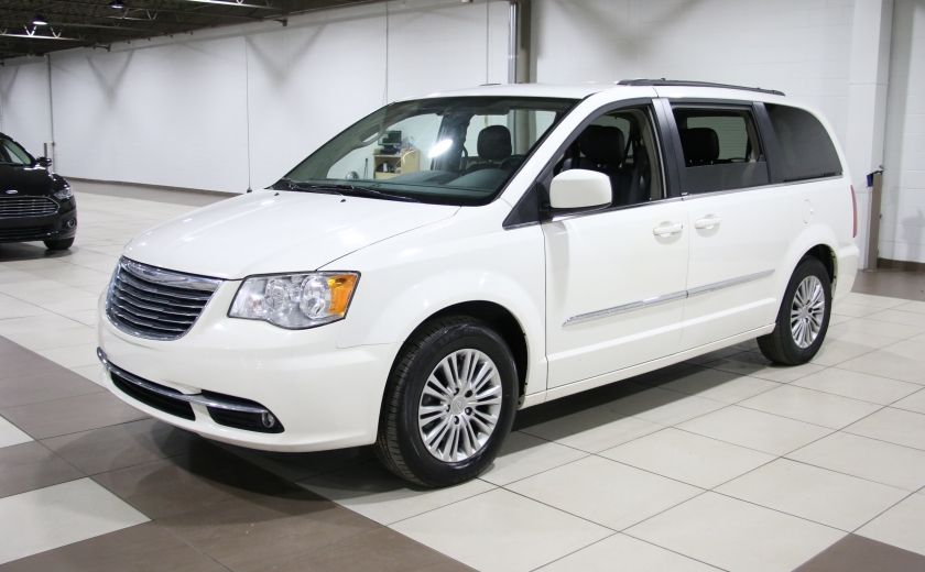2013 Chrysler Town And Country Touring AUTO A/C CUIR MAGS STOW'N GO #2