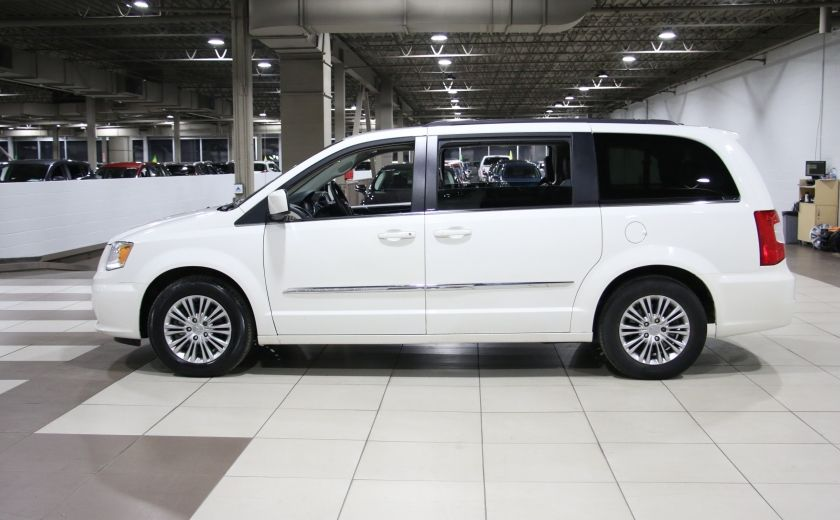 2013 Chrysler Town And Country Touring AUTO A/C CUIR MAGS STOW'N GO #3