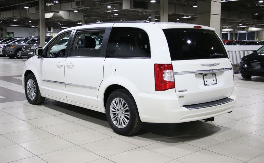 2013 Chrysler Town And Country Touring AUTO A/C CUIR MAGS STOW'N GO #4