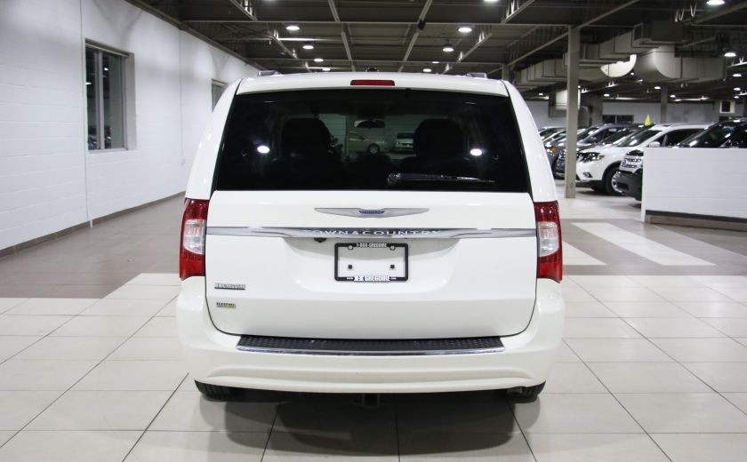 2013 Chrysler Town And Country Touring AUTO A/C CUIR MAGS STOW'N GO #5