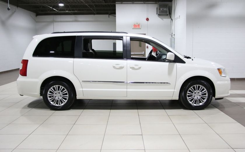 2013 Chrysler Town And Country Touring AUTO A/C CUIR MAGS STOW'N GO #7