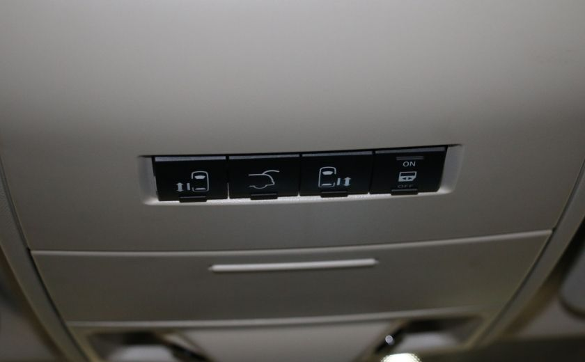 2013 Chrysler Town And Country Touring AUTO A/C CUIR MAGS STOW'N GO #18