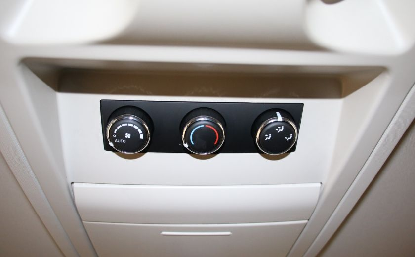 2013 Chrysler Town And Country Touring AUTO A/C CUIR MAGS STOW'N GO #19