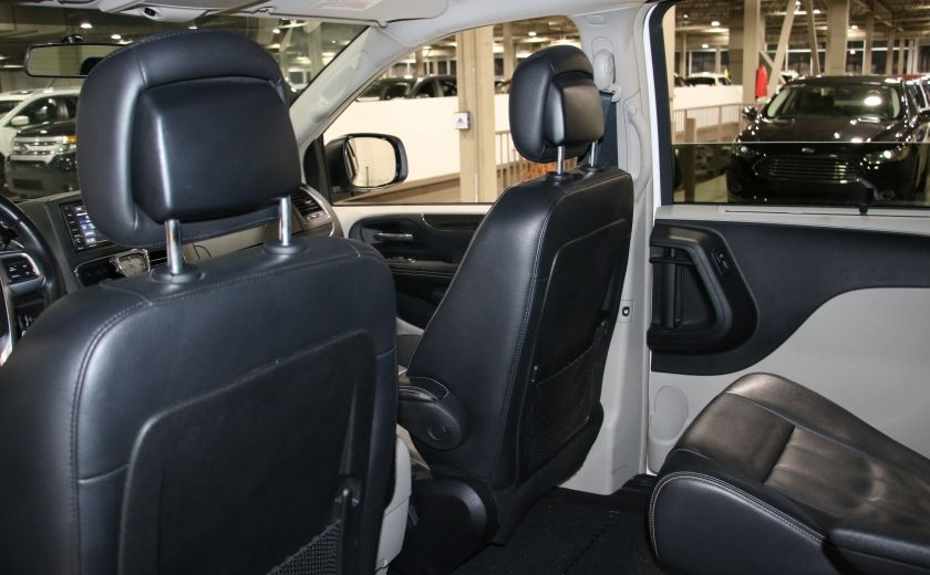 2013 Chrysler Town And Country Touring AUTO A/C CUIR MAGS STOW'N GO #21
