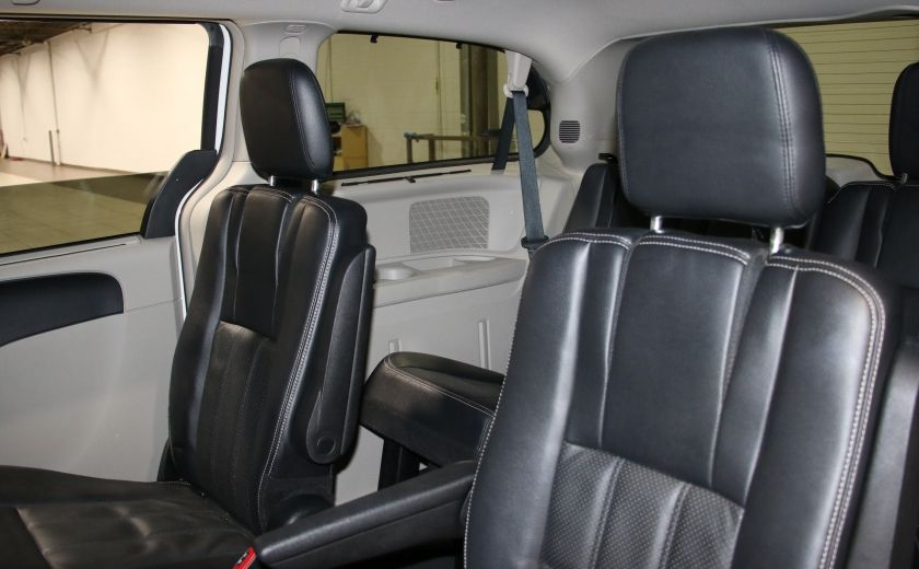2013 Chrysler Town And Country Touring AUTO A/C CUIR MAGS STOW'N GO #22