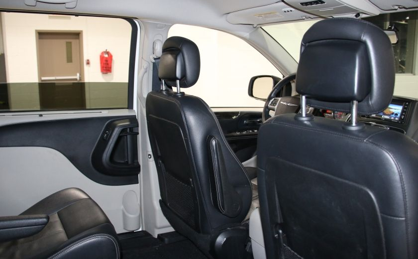 2013 Chrysler Town And Country Touring AUTO A/C CUIR MAGS STOW'N GO #26