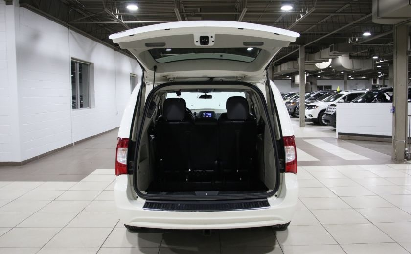 2013 Chrysler Town And Country Touring AUTO A/C CUIR MAGS STOW'N GO #32