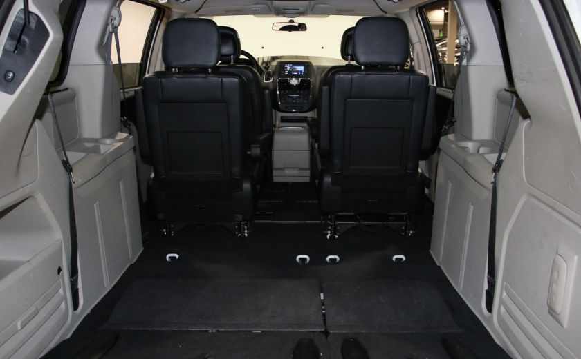 2013 Chrysler Town And Country Touring AUTO A/C CUIR MAGS STOW'N GO #33