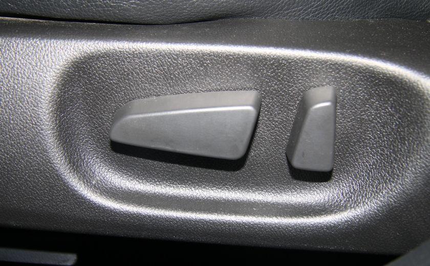 2012 Mazda 3 GT A/C CUIR TOIT MAGS BLUETOOTH #11