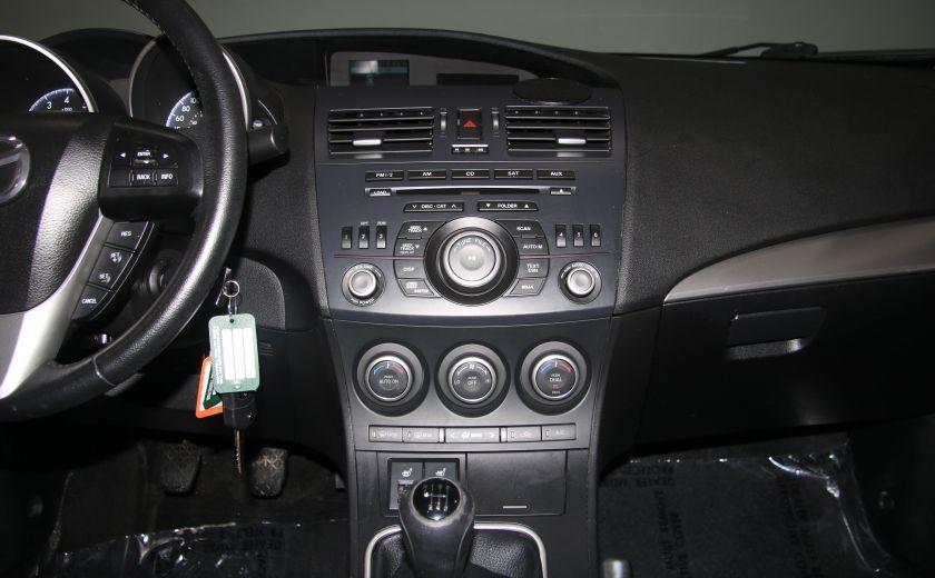 2012 Mazda 3 GT A/C CUIR TOIT MAGS BLUETOOTH #16
