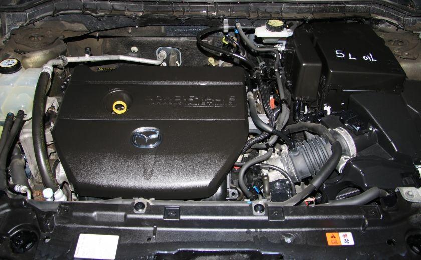 2012 Mazda 3 GT A/C CUIR TOIT MAGS BLUETOOTH #23