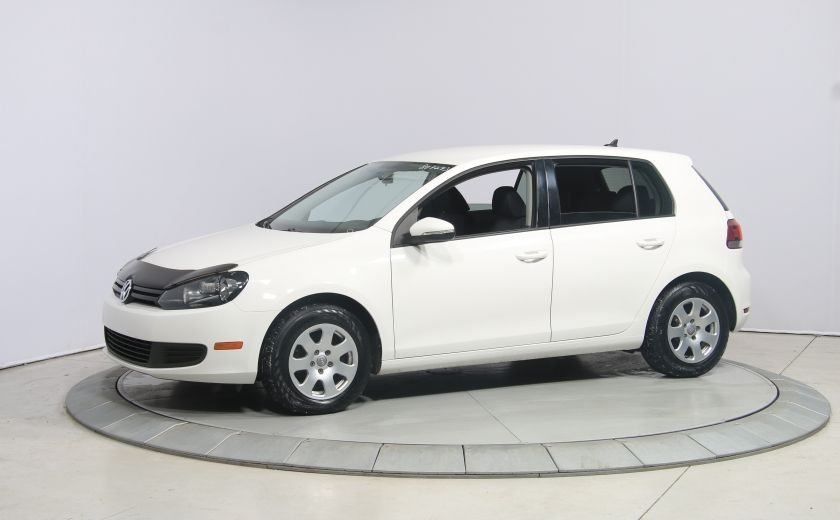 2013 Volkswagen Golf AUTO A/C GR ELECT MAGS #2