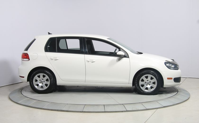 2013 Volkswagen Golf AUTO A/C GR ELECT MAGS #7