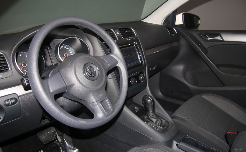 2013 Volkswagen Golf AUTO A/C GR ELECT MAGS #8