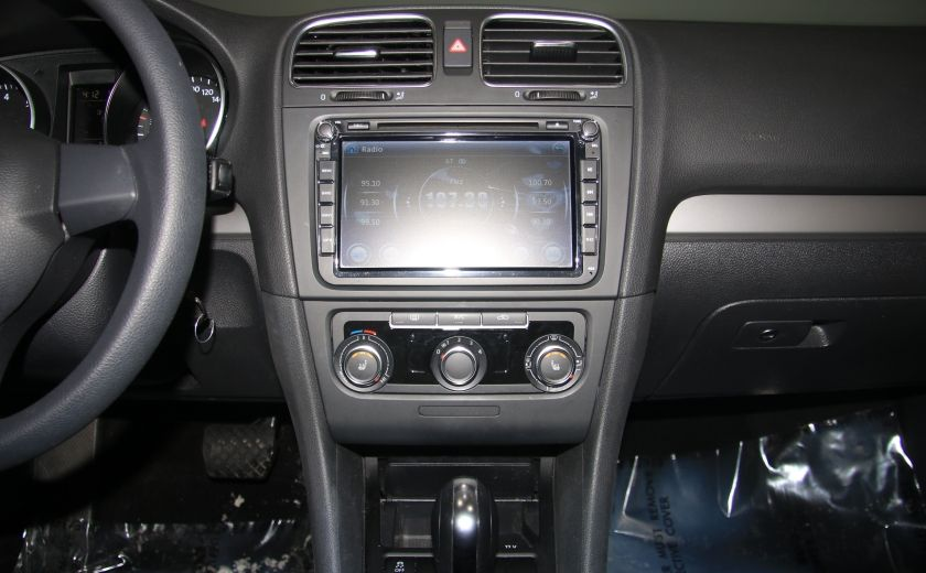 2013 Volkswagen Golf AUTO A/C GR ELECT MAGS #15