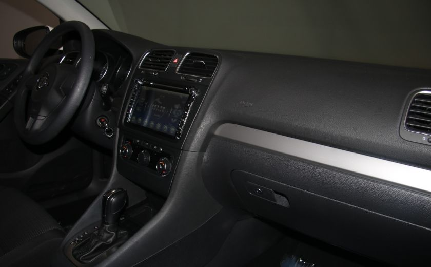 2013 Volkswagen Golf AUTO A/C GR ELECT MAGS #23