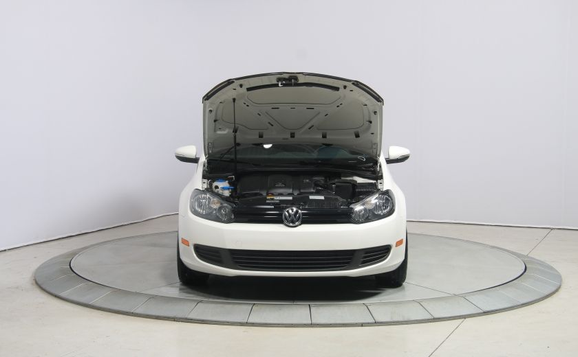 2013 Volkswagen Golf AUTO A/C GR ELECT MAGS #27