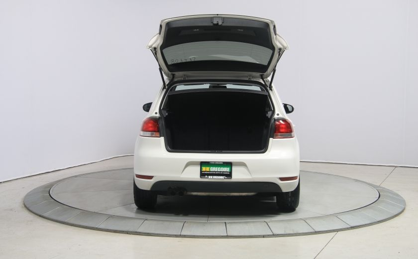 2013 Volkswagen Golf AUTO A/C GR ELECT MAGS #28