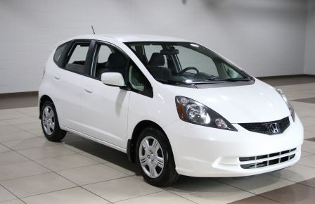 2012 Honda Fit LX A/C GR ELECT BLUETOOTH #0