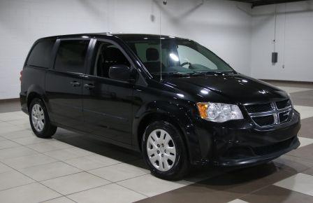 2014 Dodge GR Caravan SE AUTO A/C GR ELECT #0