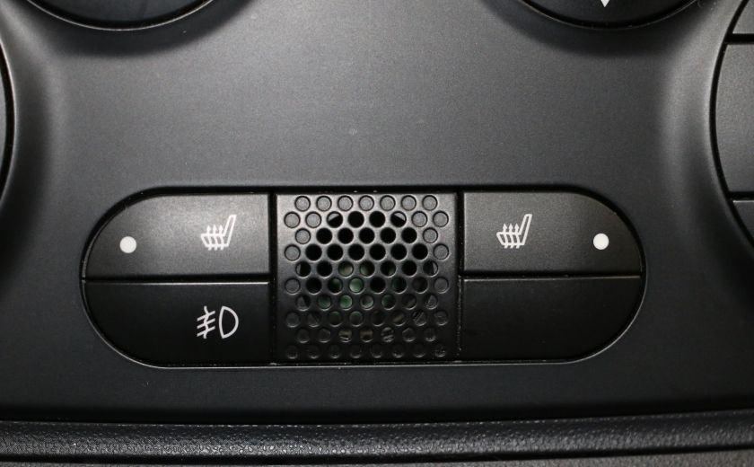 2013 Fiat 500 Sport AUTO A/C CUIR MAGS #13