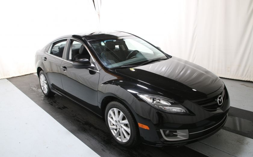 2013 Mazda 6 GT AUTO CUIR TOIT BLUETOOTH MAGS #35