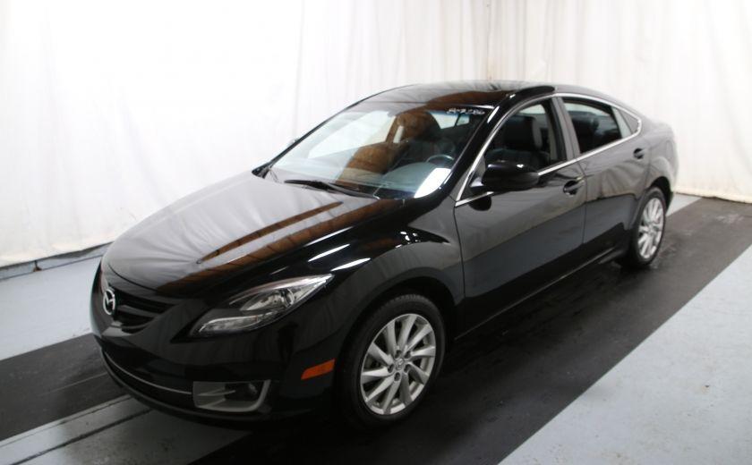 2013 Mazda 6 GT AUTO CUIR TOIT BLUETOOTH MAGS #37