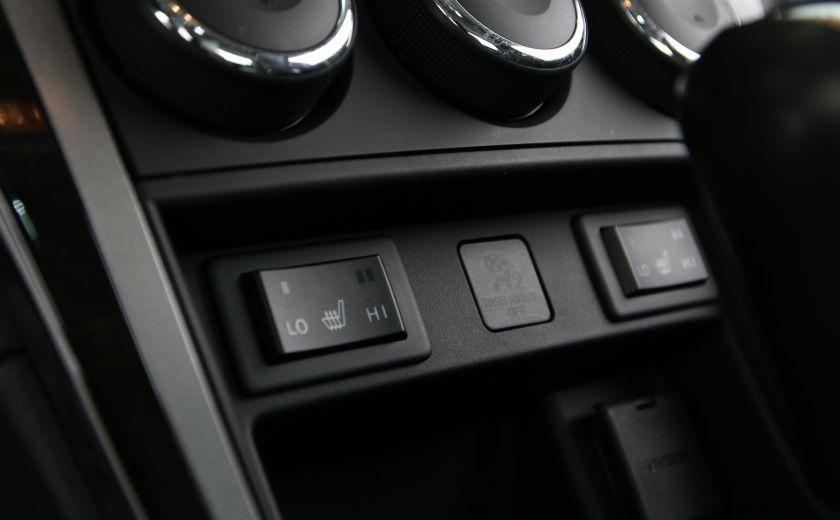 2013 Mazda 6 GT AUTO CUIR TOIT BLUETOOTH MAGS #44