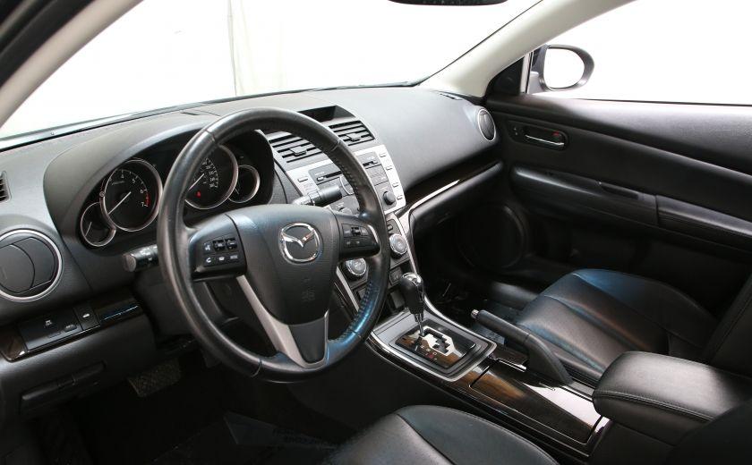 2013 Mazda 6 GT AUTO CUIR TOIT BLUETOOTH MAGS #45
