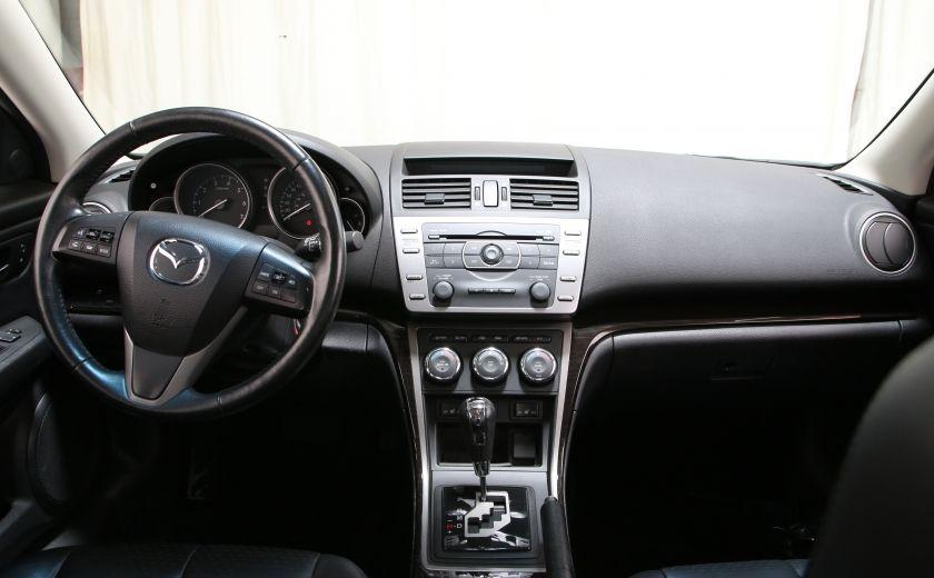2013 Mazda 6 GT AUTO CUIR TOIT BLUETOOTH MAGS #47