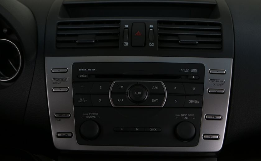 2013 Mazda 6 GT AUTO CUIR TOIT BLUETOOTH MAGS #49
