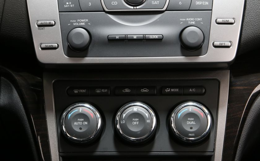 2013 Mazda 6 GT AUTO CUIR TOIT BLUETOOTH MAGS #50