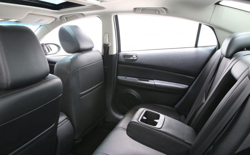 2013 Mazda 6 GT AUTO CUIR TOIT BLUETOOTH MAGS #51