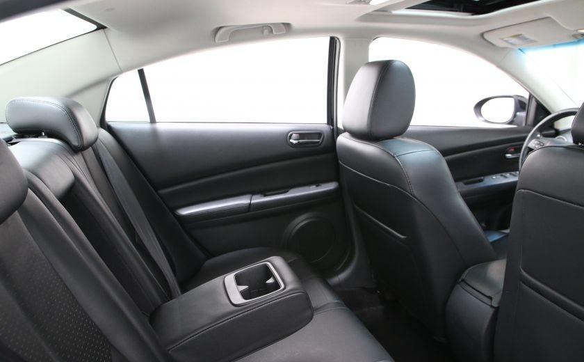 2013 Mazda 6 GT AUTO CUIR TOIT BLUETOOTH MAGS #53