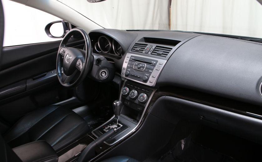 2013 Mazda 6 GT AUTO CUIR TOIT BLUETOOTH MAGS #55