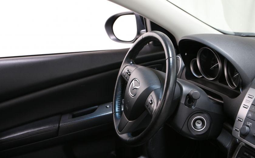 2013 Mazda 6 GT AUTO CUIR TOIT BLUETOOTH MAGS #56