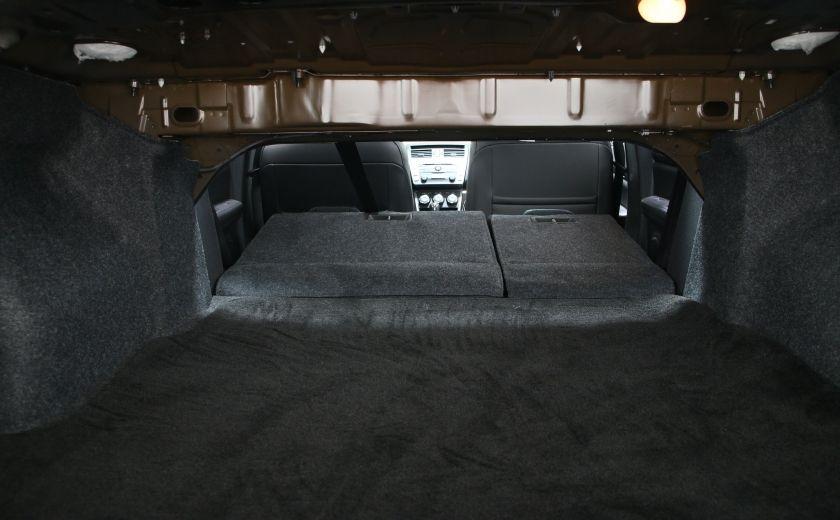 2013 Mazda 6 GT AUTO CUIR TOIT BLUETOOTH MAGS #62