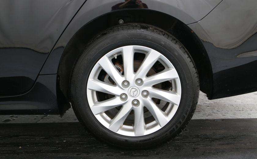 2013 Mazda 6 GT AUTO CUIR TOIT BLUETOOTH MAGS #63