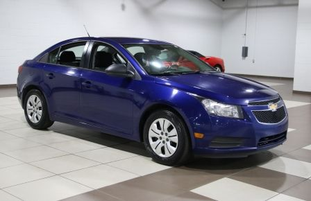 2013 Chevrolet Cruze LS in Saint-Jean-sur-Richelieu