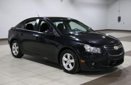 2012 Chevrolet Cruze 2LT Turbo AUTO A/C GR ELECT MAGS BLUETHOOT #0