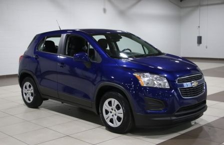 2014 Chevrolet Trax LS A/C GR ELECT BLUETHOOT in Blainville