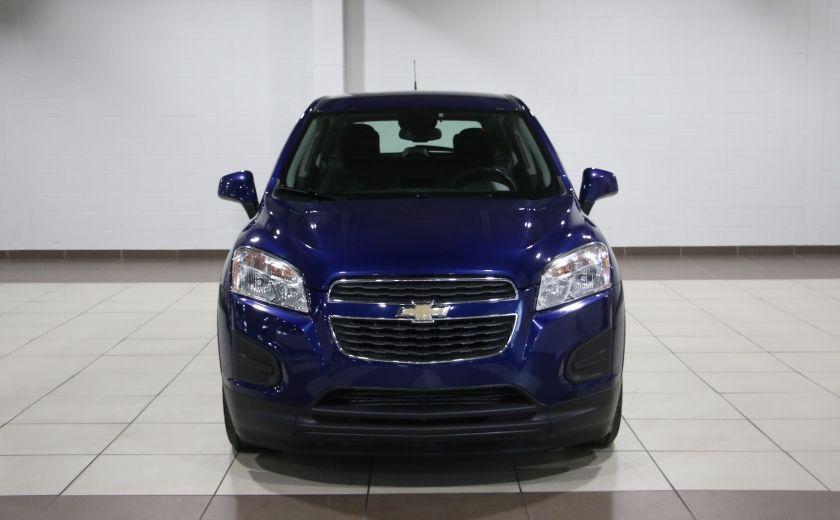 2014 Chevrolet Trax LS A/C GR ELECT BLUETHOOT #1