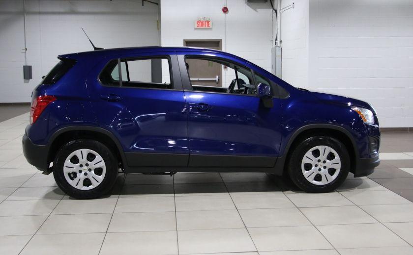 2014 Chevrolet Trax LS A/C GR ELECT BLUETHOOT #7