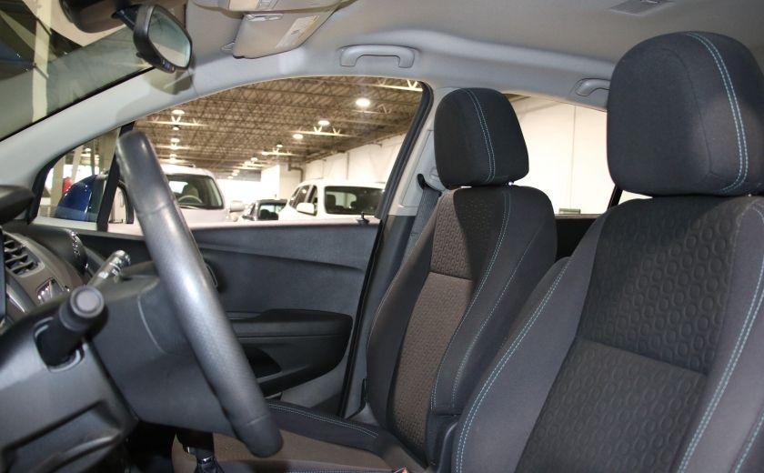 2014 Chevrolet Trax LS A/C GR ELECT BLUETHOOT #9