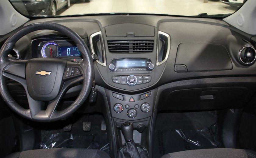 2014 Chevrolet Trax LS A/C GR ELECT BLUETHOOT #11
