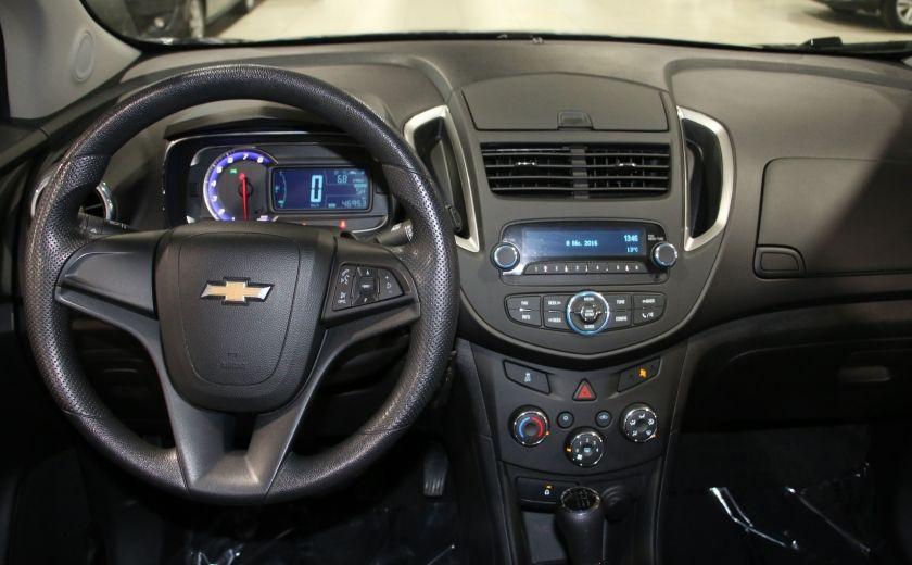 2014 Chevrolet Trax LS A/C GR ELECT BLUETHOOT #12