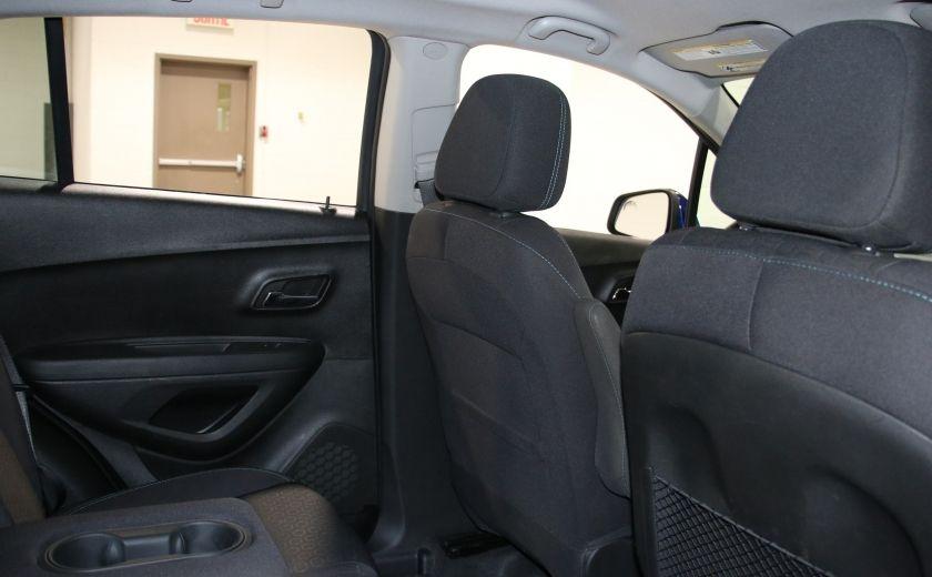 2014 Chevrolet Trax LS A/C GR ELECT BLUETHOOT #17
