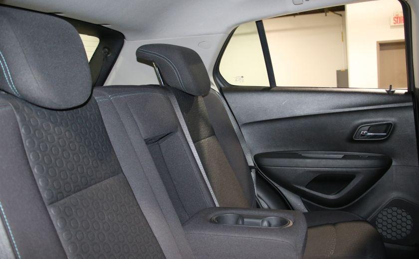 2014 Chevrolet Trax LS A/C GR ELECT BLUETHOOT #18