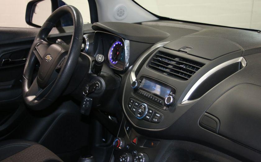 2014 Chevrolet Trax LS A/C GR ELECT BLUETHOOT #20
